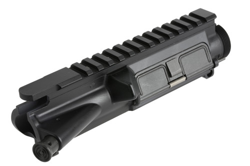 AR-15 Upper Receiver Forward Assist & Dust Cover Assembly