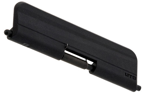 UTG® Quick Install Polymer Dust Cover, Matte Black, .223/5.56