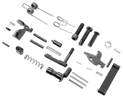 Lower Parts Kit AR-15 223/5.56 (No Trigger, Hammer, or Grip)