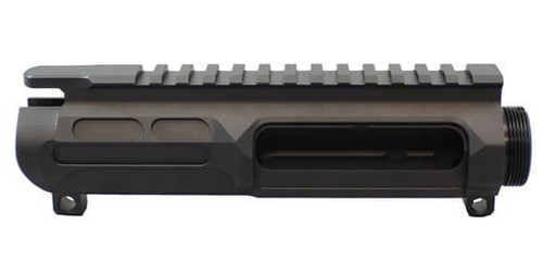 AR-15 Gen 2 Lightweight Upper Receiver (NO Forward Assist) with UTG polymer Quick Attach Dust Cover Assembly