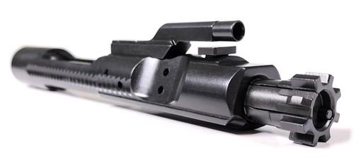 5.56/300 Blackout Nitride MPI Inner Chrome Lined Full-Auto Profile Bolt Carrier Group