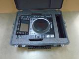 Pelican 1600 Retrofitted for Pioneer CDJ2000 NXS2 Professional Media Player