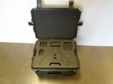 SKB 3i-2217-12 Retrofitted for Barco G-Lens 0.36:1 Ultra Short Throw Projector Lens