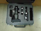 """SKB 3i-1914N-8 Retrofitted for Canon HJ14ex4.3B-IRSE 14x 2/3"""" HDXS Wide-Angle ENG Lens Kit"""
