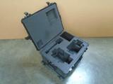 Pelican 1620 Retrofitted for Panasonic AW-UE100 4K NDI Professional PTZ Camera Kit