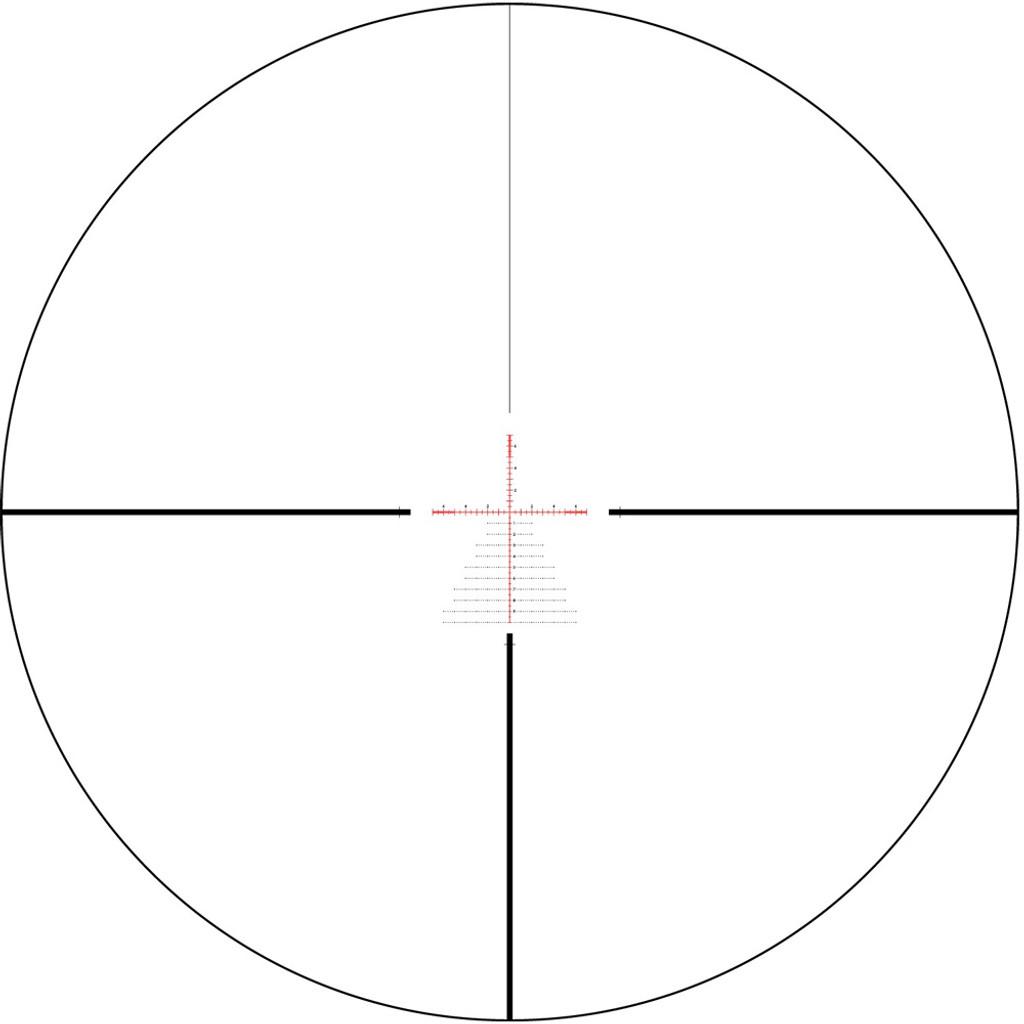 Viper PST Gen II 3-15x44 FFP MRAD