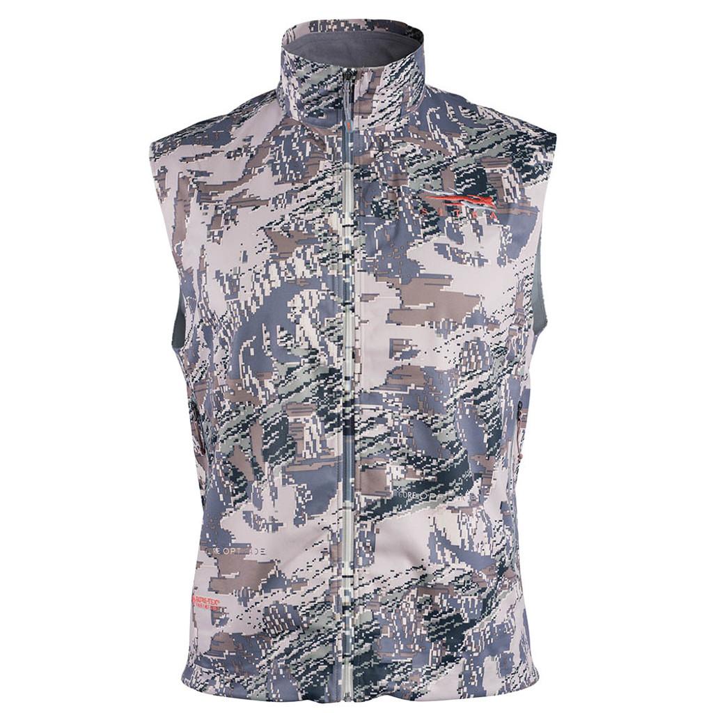 Mountain Vest