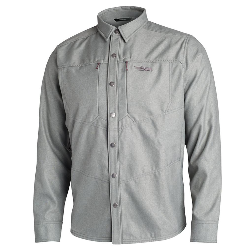 Highland Overshirt
