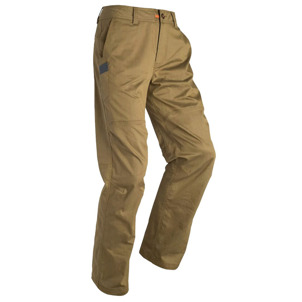 Back Forty Pant