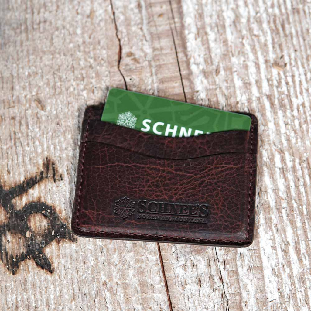 Sweetwater Wallet