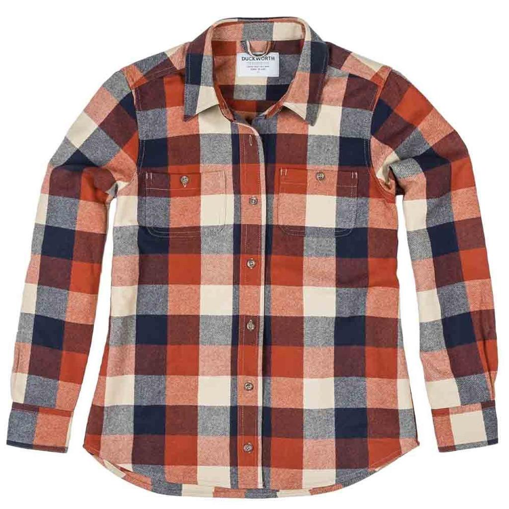 Sawtooth Shirt W's