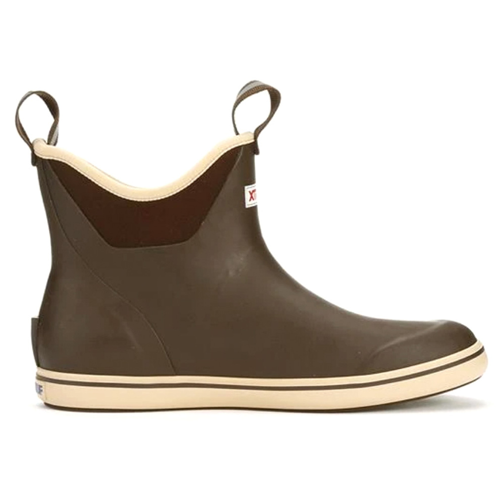 "6"" Ankle Deck Boot M's"