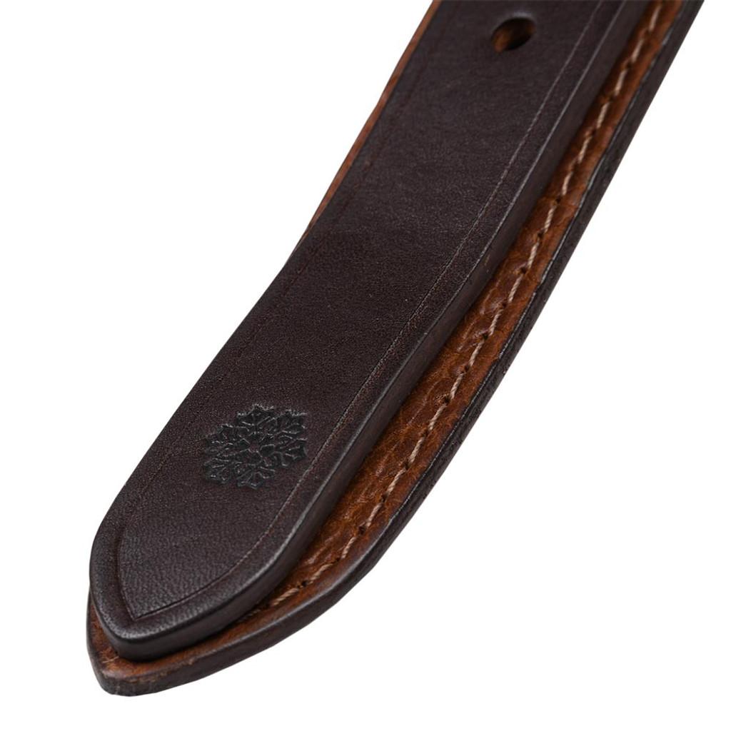 Bison Ranger Belt