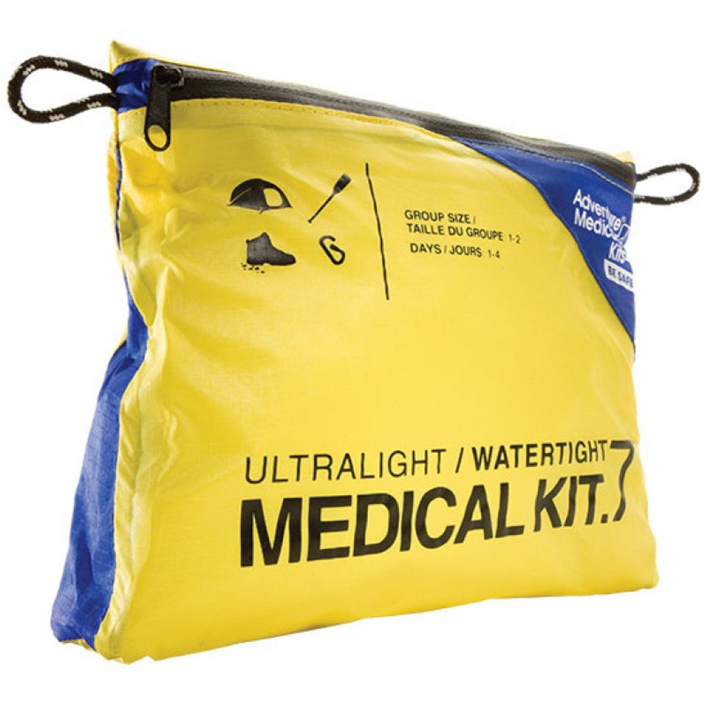 Ultralight/Watertight Medical Kit .7