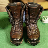 Boot Care - Conditioning Your Mountain Boots