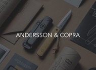 Andersson & Copra