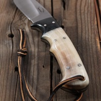 Sheep Hunter Knife