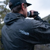 Vapor Shake Dry Jacket