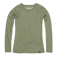 Polaris Loose Crew Women's