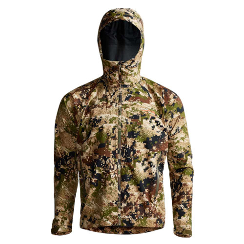Dewpoint Jacket