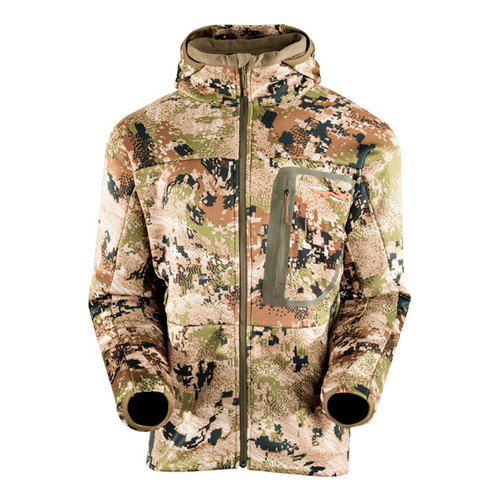 Traverse Cold Weather Hoody