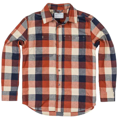Sawtooth Shirt M's