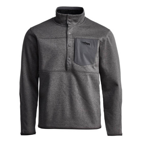 Front Range Snap Fleece