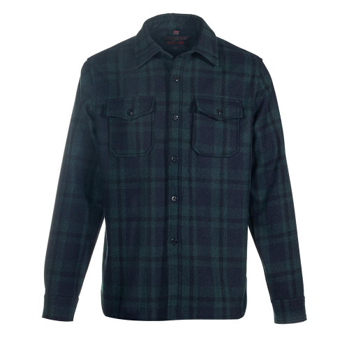Lined CPO Shirt