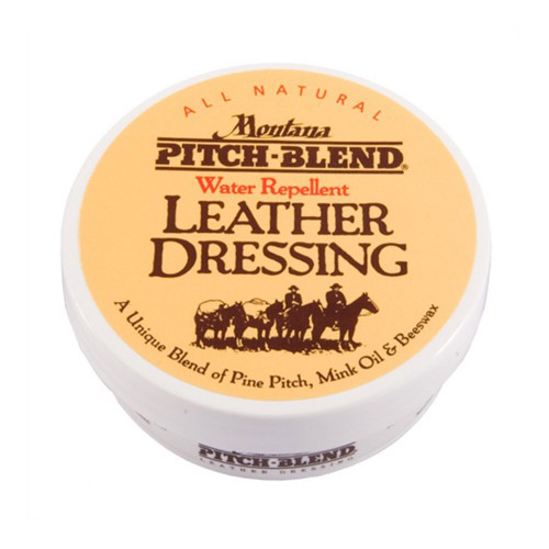 Pitch Blend Dressing 4 oz