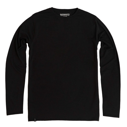Maverick Peak LS Crew Men's