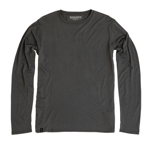 Maverick LS Crew Men's