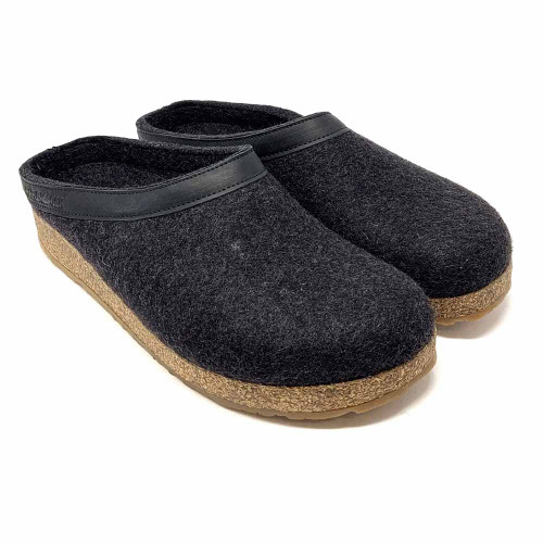 GZL Wool Felt Clog Men's