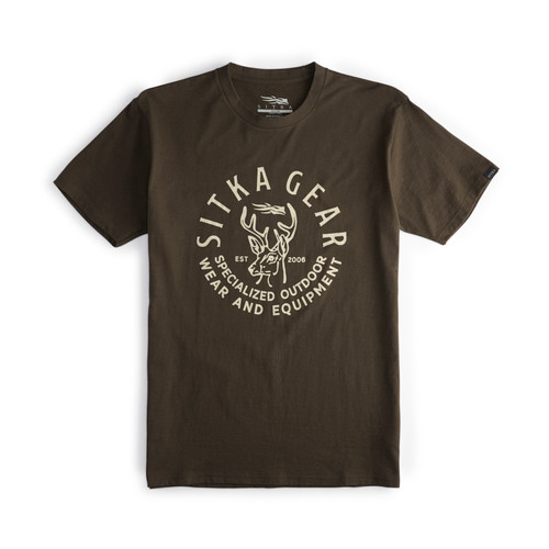 Six Point Tee Men's