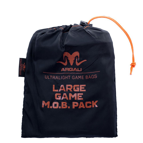 Large Game M.O.B. Pack