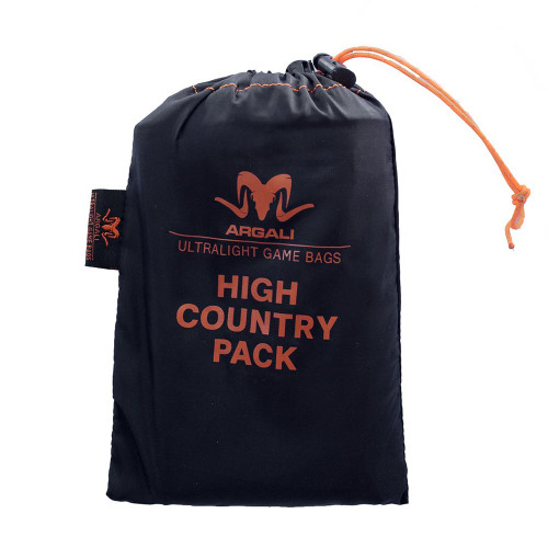High Country Pack