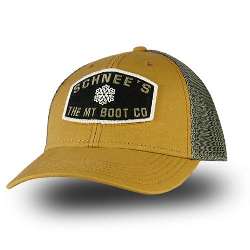 Boot Patch Trucker