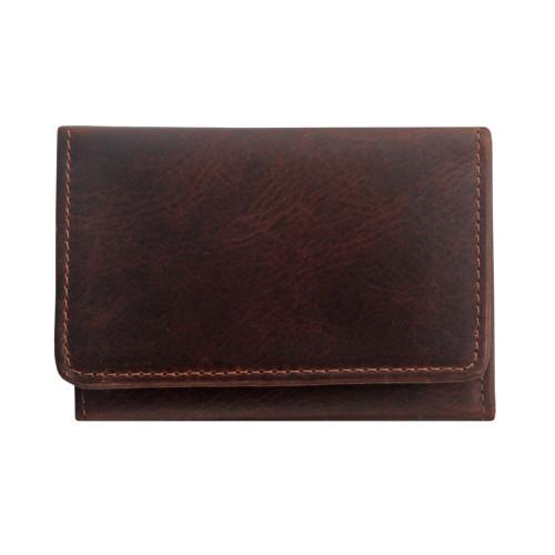 Phoenix Small Tri-Fold Wallet