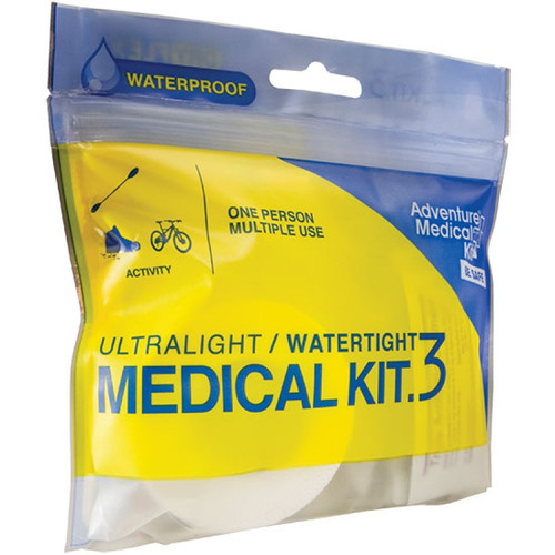 Ultralight/Watertight Medical Kit .3