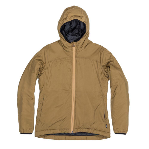 Woolcloud Full Zip Hoody Men's