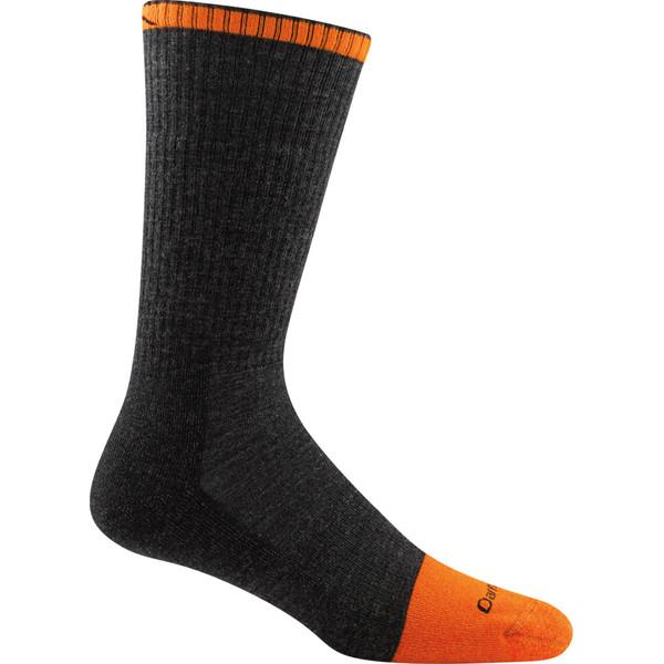 Steely Boot Sock Cushion