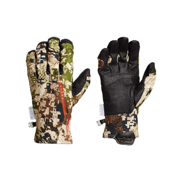 Mountain WS Glove 2021