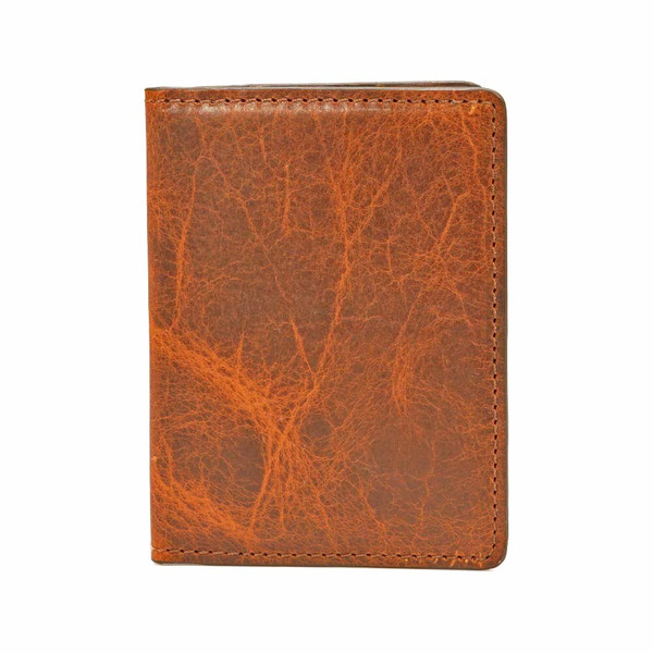 Reed Passport Wallet