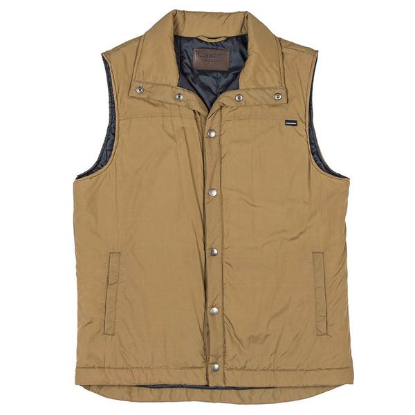 Woolcloud Vest Men's