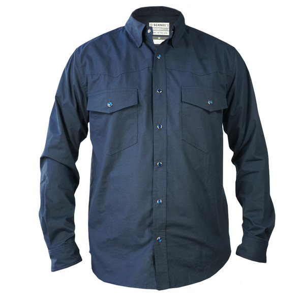 Saddle Peak Shirt