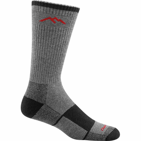 Coolmax Hiker Boot Sock Full Cushion Men's