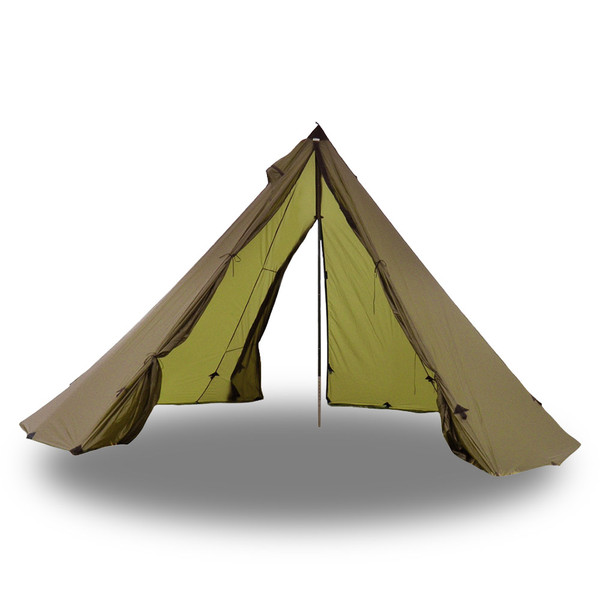 6 Person Tipi-Olive