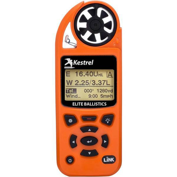 5700 Elite Weather Meter With Applied Ballistics & LINK