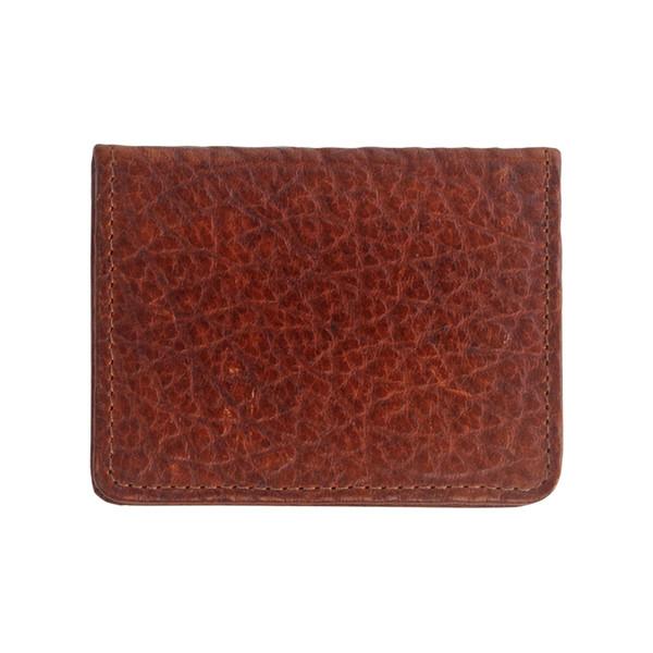 Tuscon Bi-Fold Wallet