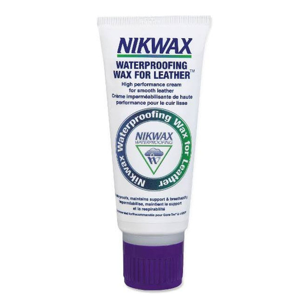 Waterproofing Wax Cream - 3.4 Ounce