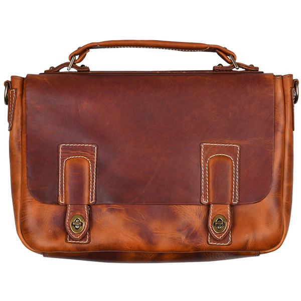 Americana Messenger Bag